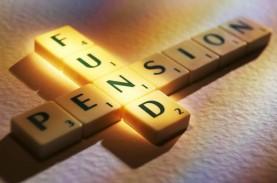 Kontribusi Dana Pensiun ke PDB Masih Minim, Kalah…