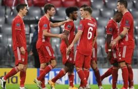 Bayern Munchen Gasak Atletico Madrid, Efisien & Puas