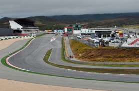 27.500 Penonton Bisa Saksikan Langsung GP Portugal