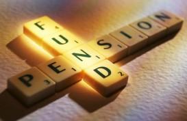 Kontribusi Dana Pensiun terhadap PDB 2045 Diprediksi Cuma 13 Persen
