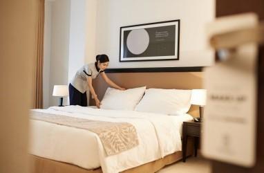 Kebersihan Jadi Daya Tarik Tamu Hotel
