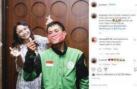 Viral! Cerita Ojol Dapat Pesanan dari Rossa: Duet di Chat hingga Selfie Bareng