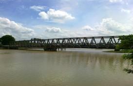 Beragam Penyebab Rusaknya Sungai Indonesia