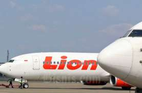 Airport Tax Gratis, Harga Tiket Lion Air Group Bakal…