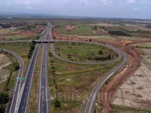 Astra Infra Toll Road Cipali Dukung Rencana Pengembangan Infrstruktur Kawawan Rebana