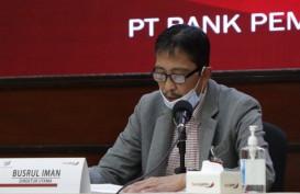 Bank Jatim Prediksikan Kredit Tembus Rp41 Triliun
