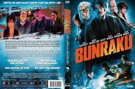Sinopsis Film Bunraku, Tayang Jam 23:30 WIB di Trans…
