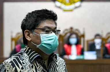Pleidoi Pilu vs Berkas Dakwaan Heru Hidayat dalam Kasus Dugaan Korupsi Jiwasraya