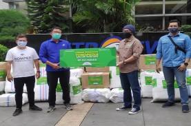 Pengguna Tokopedia Sumbang 87 Faskes Covid-19 di Indonesia