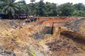 Tambang Batu Bara Ilegal di Muara Enim Berada Dalam IUP PTBA