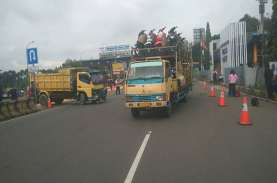 Organda Minta Pembatasan Truk di Tol Bersifat Situasional