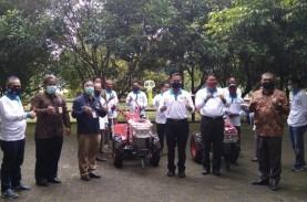 Peran Multi Pihak Dorong Ketahanan Pangan Riau