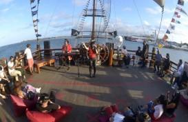 Perjalanan Domestik Jadi Tumpuan Pemulihan Pariwisata