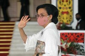 Sri Mulyani Soroti Anggaran Belanja Daerah Rendah,…