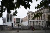 Lusinan Karya Seni di Komplek Museum Berlin Dirusak dalam Serangan Misterius