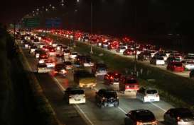 Hati-hati! Malam Ini Ada Pekerjaan Pemeliharaan Tol Jakarta-Cikampek