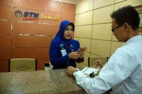 BTN Mau Nyusul Merger Bank Syariah BUMN? Ini Jawaban…