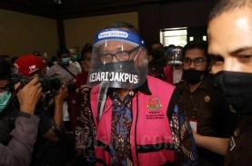 Kasus Jiwasraya: Sampaikan Pleidoi, Benny Tjokro Kembali Sebut Grup Bakrie
