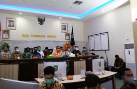 Kinerja Perbankan dan Pasar Modal Riau Tetap Positif di Masa Pandemi