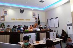 Kinerja Perbankan dan Pasar Modal Riau Tetap Positif…