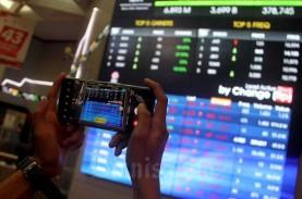Pasar Bursa Diyakini Segera Pulih