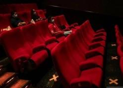 Bioskop Dibuka Kembali, Ini Daftarnya. Penonton Perlu Lakukan Hal Berikut