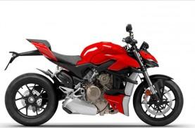 Beuh! Mantapnya Tiga Model Baru Ducati Ini, Berikut…