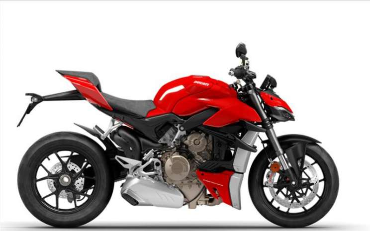 DucatiR4Streetfighter - ducatimalaysia.com