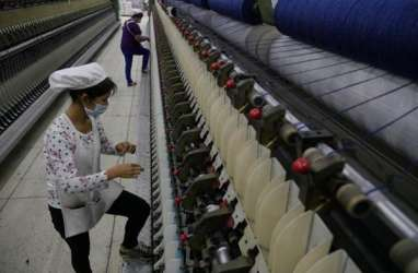 PEMULIHAN SEKTOR MANUFAKTUR : Mesin Pabrik Harus Tetap Berderu