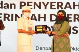 PLN-KPK Sertifikasi 6.500 Aset Tanah di Bali