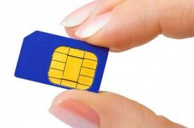 Jaga Keamanan Data Saat Registrasi Kartu SIM, Ini Langkah Kominfo