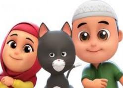 Animasi Karya Anak Negeri Mulai Mendominasi