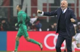 Hasil Liga Europa: Puasnya Kubu Milan Usai Menang Telak Atas Celtic
