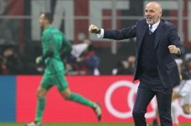 Hasil Liga Europa: Puasnya Kubu Milan Usai Menang…