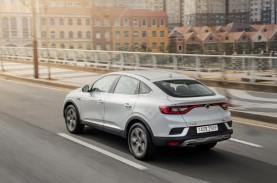 Renault Samsung Lanjutkan Produksi SUV XM3