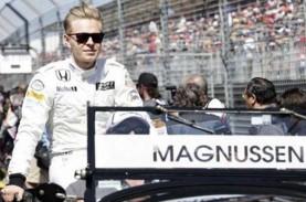 Nasibnya Tidak Menentu di Balapan F1, Magnussen Siap…