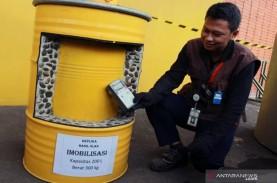 Kasus Radiasi Nuklir di Tangerang Selatan, Batan Amankan…