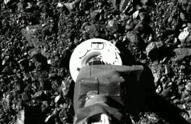 NASA Rilis Gambar Pertama Penjelajahan di Asteroid Bennu