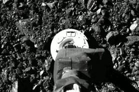 NASA Rilis Gambar Pertama Penjelajahan di Asteroid…