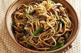 1 Keluarga Tewas di China Karena Makan Mie