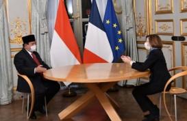 Kunjungan Prabowo ke Prancis Berbuah Kesepakatan, Apa Saja?