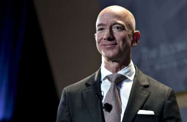 3 Hal Penting yang Dipertimbangkan Jeff Bezos Sebelum Mempekerjakan Seseorang