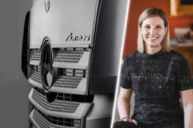 Karin Radstrom, Perempuan Anggota Dewan Manajemen…