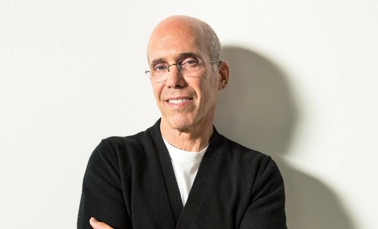 Pebisnis dapat belajar dari kegagalan Quibi, Jeffrey Katzenberg. - Variety