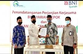 Hari Santri, BNI Syariah Salurkan Bantuan Rp1,2 Miliar ke Pesantren