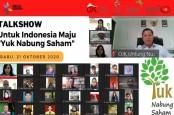 OJK Regional 7 Perkuat Edukasi Industri Pasar Modal di Sumsel