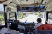 Bus Pariwisata Malioboro-Parangtritis Beroperasi, Begini Sensasi Layanannya