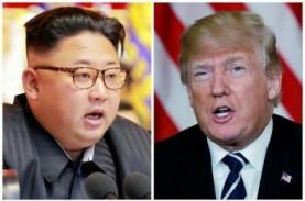 Kim Jong Un Lebih Pilih Trump Dibanding Biden