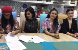 Titi DJ Bubuhi Tanda Tangan, Dara Jana Siap Rilis Single Baru?