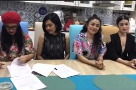 Titi DJ Bubuhi Tanda Tangan, Dara Jana Siap Rilis…